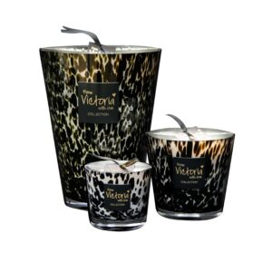 From Victoria With Love Kaarsen Candles