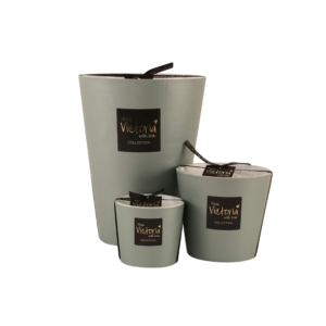Victoria luxury candle