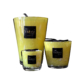 limited yellow candle shop online
